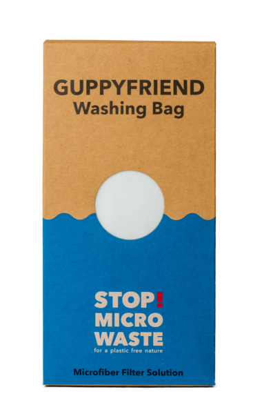Guppyfriend Wash Bag