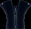 A147002-001_WRISTWARMER_FROTTEE_BLACK_ALTIDUDE